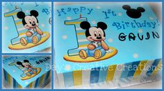 baby mickey sheet cakes | pictures birthday baby mickey mouse day cakesdecor cake cakes gallery ...