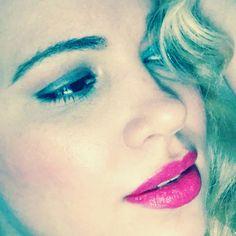 Cupcake lipstick