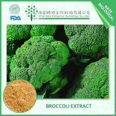 Broccoli Extract http://www.natesw.com/product/277395940