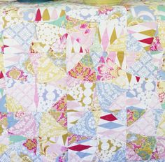 Quilted at Christie's Quilting Boutique