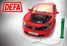 Defa-autolämpötuotteet | Car thermal products - Enemmän mukavuutta ja vähemmän haitallisia päästöjä. Auton lämmitys, Auton sisätilalämmitin. Virtasenkauppa - Verkkokauppa.