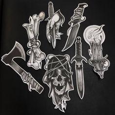 Tattoo Sketches, Tattoo Drawings, Cool Drawings, Torso Tattoos, Body Art Tattoos, Gap Filler Tattoo, Russian Tattoo, Tattoo Maker, Dagger Tattoo