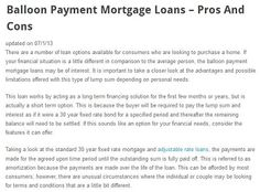 Do You Know Why Getting A PreApproval Letter For Your Mortgage