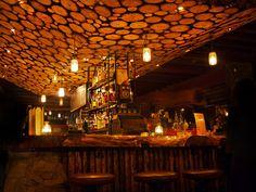 15 Incredible Bars Across the Globe   Big Foot West in Los Angeles, California
