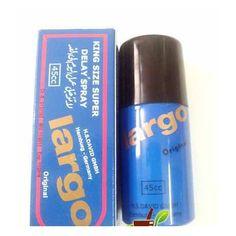 Orginal Largo Spray, 40 ml by herbalmedicos AED115.00