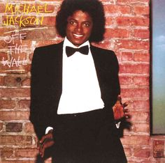 OFF THE WALL remaster contains previously unreleased demos and commentary by producer Quincy Jones and songwriter Rod Temperton. Personnel includes: Michael Jackson (vocals, percussion); Patti Austin