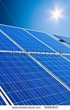 A fourth grade class in North Carolina is raising money to buy solar panels for their classroom. Learn about solar power and how you can make big changes in your own school! Solar Energy Panels, Best Solar Panels, Power Energy, New Energy, Alternative Energy Sources, Solar Water Heater, Green Tips, Passive Solar, Solar House