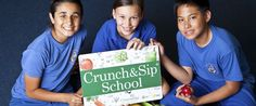 Information and tools supporting healthy snack break practices in the classroom.