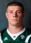 Sophomore middle linebacker QUENTIN POLING started 10 games for Ohio in 2015, but missed two entire MAC games and the majority of a third with an injury. Poling's 58 tackles, including a team-high 41 solo stops earned him Third-Team All-MAC honors. He also collected 8.5 tackles for loss, 4.0 sacks and two interceptions. Poling had a defensive touchdown this season, forced two fumbles and had two pass breakups.