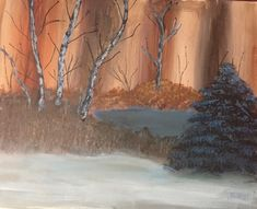Copper forest For sale in prints Terry-tuley.pixels.com Original for sale Contact Terry Ttwriter333@yahoo.com Acrylic Paintings, Landscape Paintings, Copper, Fine Art, The Originals, Prints, Outdoor, Outdoors, Landscape