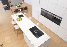 add picture to album Living Room Kitchen, Living Room Decor, Luxury Homes Interior, Interior Design, Interior Ideas, Home Bar Designs, Farmhouse Decor, Kitchen Island, House Design
