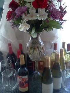 Wine Shop at Home, I sell wine, I drink wine and I love wine.  Join me lets have some wine