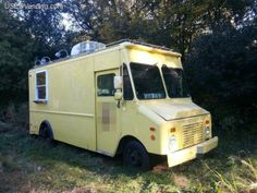New Listing: http://www.usedvending.com/i/1995-Chevy-Step-Van-Mobile-Kitchen-Food-Truck-/MN-T-327N  1995 Chevy Step Van Mobile Kitchen Food Truck