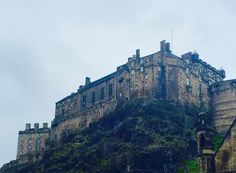 The Most visited Castle in Scotland