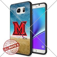 NEW Miami (Ohio) RedHawks Logo NCAA #1298 Samsung Note5 Black Case Smartphone Case Cover Collector TPU Rubber original by WADE CASE [Breaking Bad] WADE CASE http://www.amazon.com/dp/B017KVK32G/ref=cm_sw_r_pi_dp_vvLAwb1A3JYH6