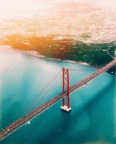 "3,075 Gostos, 23 Comentários - Lisboa ✦ Lisbon ✦ SUPER LISBOA (@super_lisboa) no Instagram: ""Almada | Portugal Photo: @aleksandra_b #super_lisboa #portugal #lisboa #lisbon #lisbonne…"""