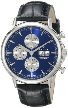 14 Best Edox Watches images  fdd9cb8857