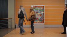 2012 MIT 2€ VIEL BEWEGEN Das interaktive CLP von MISEREOR