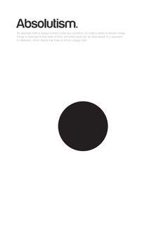 filosofia minimalista