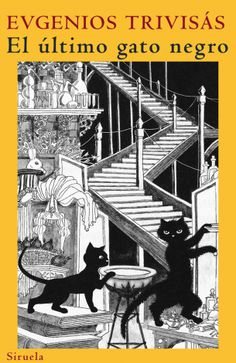 En una lejana isla, los miembros de una hermandad secreta deciden exterminar a los gatos negros. Los culpan de traer mala suerte y de ser los responsables de todas las desgracias del lugar. Para terminar con ellos se servirán de los métodos más perversos y crueles. Poco tiempo después, sólo queda un superviviente. Los miembros de la hermandad están decididos a encontrarlo y terminar con él. Pero el último gato negro está decidido a vencer a sus perseguidores…