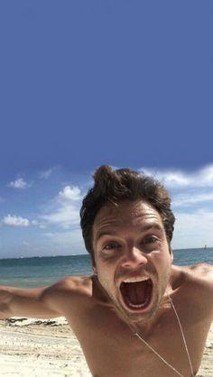 Chris ve Sebastian'la mutlu bir yaşam'a varmısınız. Eğer öyleyse bu h… #gençkurgu # Genç Kurgu # amreading # books # wattpad Marvel Photo, Marvel Actors, Marvel Funny, Marvel Avengers, Marvel Women, Bucky Barnes, Ben Barnes, Avengers Cast, Man Thing Marvel