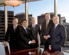 Atlanta corporate group photography