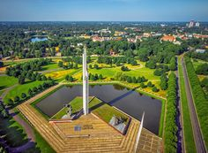 Voitonpuisto Uzvaras parks