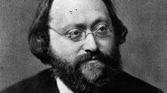 """Max Christian Friedrich Bruch, também conhecido como Max Karl August Bruch (1838 — 1920),  compositor e regente alemão do período romântico da Música Erudita. Max Bruch escreveu mais de 200 obras musicais, incluindo três concertos para violino, um dos quais é considerado """"pièce de résistance"""" do repertório violinístico"""
