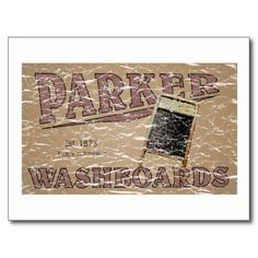 >>>Coupon Code          Parker Washboard - distressed Postcards           Parker Washboard - distressed Postcards online after you search a lot for where to buyDeals          Parker Washboard - distressed Postcards lowest price Fast Shipping and save your money Now!!...Cleck Hot Deals >>> http://www.zazzle.com/parker_washboard_distressed_postcards-239684865089639563?rf=238627982471231924&zbar=1&tc=terrest