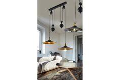 #homedecor #interiordesign #inspiration #decor #design Sweden, Loft, Ceiling Lights, Interior Design, Mirror, Lighting, Inspiration, Home Decor, Nest Design