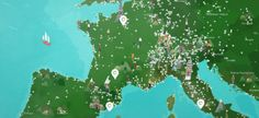 *Airbnb et Paris pour le réveillon* Paris, capitale des hébergeurs pour Airbnb lors des fêtes de fin d'année #etourisme