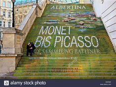 Albertina Museum Vienna Stock Photos & Albertina Museum Vienna ...