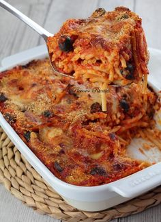 Wine Recipes, Pasta Recipes, Keto Recipes, Italian Dishes, Italian Recipes, Pasta Company, Stuffed Hot Peppers, Food And Drink, Lunch