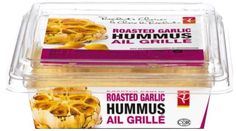CBC | May 28, 2015 | Loblaws recalling several President's Choice hummus products