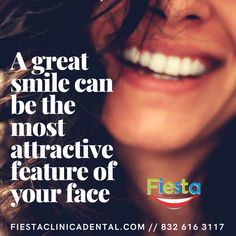 An excellent attention for a wonderful smile. Great Smiles, Face, Movie Posters, Movies, Fiesta Party, Film Poster, Films, Movie, Film