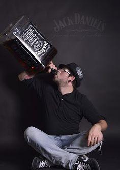 @Philip Thibodeau ♥ Jack Daniel's