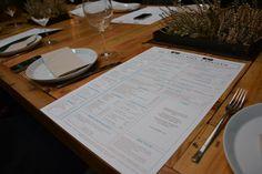 FIRST CLASS - Una comida muy especial en el Patio del Fisgón