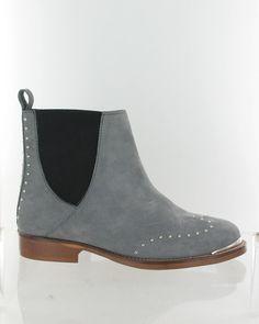 Shoe design by shoe designer Helga Osk