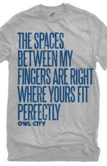 I really would like to own this shirt...like really ^_^