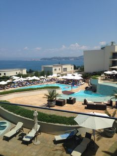Hotel Kempinski Adriatic Istria Croatia