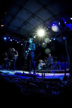 Zanne Festival 2015: Il giorno dei Franz Ferdinand + Sparks (recensione concerto) -