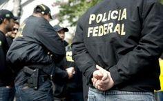 PF prende em flagrante conselheiro do Tribunal da Receita por extorsão