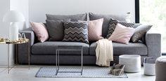 H&M Home voorjaarscollectie 2015: eerste beelden en woonaccessoires | Fashionlab