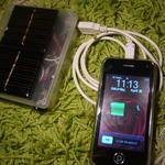 Make A Cheap Solar Charger From 2 Garden Solar Lights