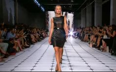 #Nordstrom live-pin of Jason Wu spring/summer 2013 #NYFW