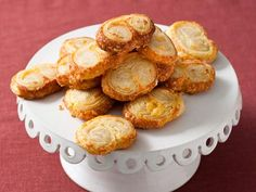 Recipes - Appetizers: Savory on Pinterest | Empanadas, Appetizers and ...