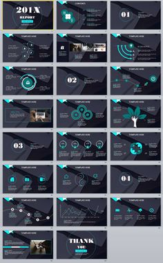 23+ business report PowerPoint templates Presentation Slides Design, Brand Presentation, Business Presentation Templates, Presentation Layout, Slide Design, Powerpoint Design Templates, Professional Powerpoint Templates, Powerpoint Themes, Booklet Design