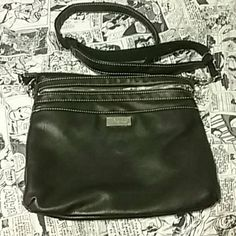 Grace Adele purse So many places to put your stuff Bags Crossbody Bags