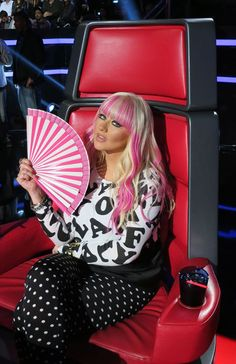 The Voice 12/11/12
