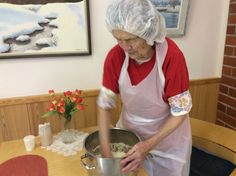 Italiailta ja Ciapatan leipominen